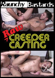 Raw Creeper Casting