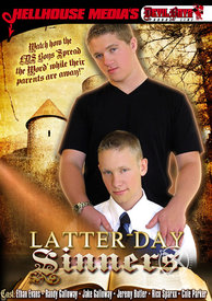 Latter Day Sinners (disc)
